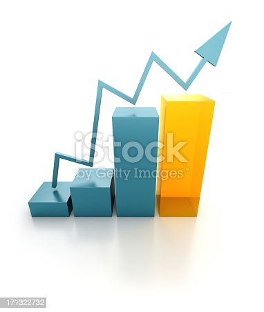 istock Business Graph 171322732