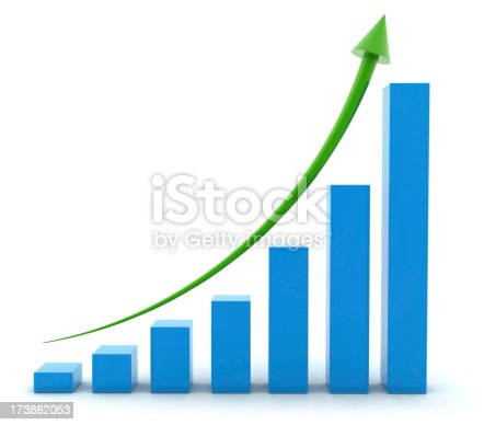 istock Business Graph 173862053