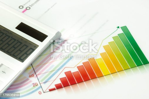 184621300istockphoto Business Graph 175535910