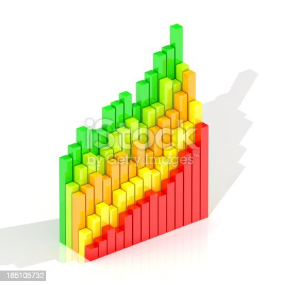 184621300istockphoto Business Graph 185105732
