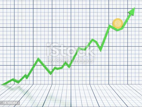 1039640896istockphoto Business graph 187693841