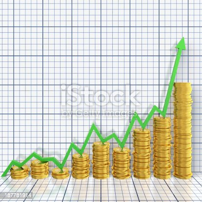 1039640896istockphoto Business graph 187781914