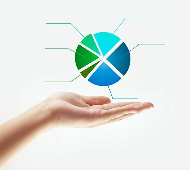 Diagramme d'affaires - Photo