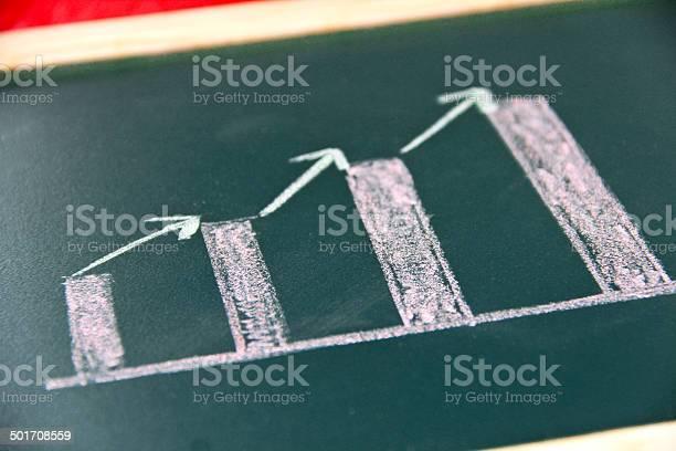 Businessdiagramm Stockfoto und mehr Bilder von Analysieren