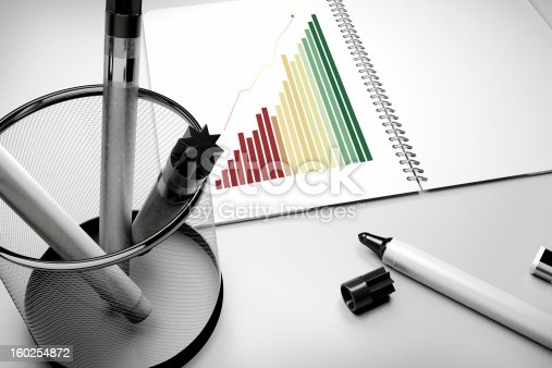 184621300istockphoto Business Graph-Growing Chart 160254872