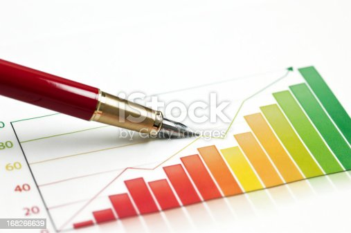 184621300istockphoto Business Graph-Growth Concept-Business Finance Success Chart 168266639