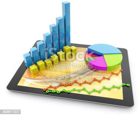 511722788 istock photo business graphs and charts 505617327