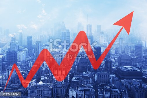 537390268 istock photo Business growth concept 1225006872