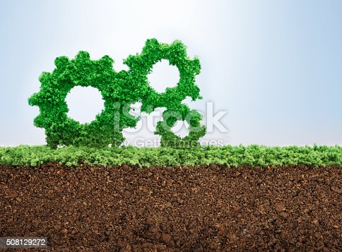 istock Business growth 508129272