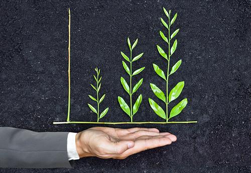 Unternehmenswachstum Mit Csr Stockfoto und mehr Bilder von Anzug