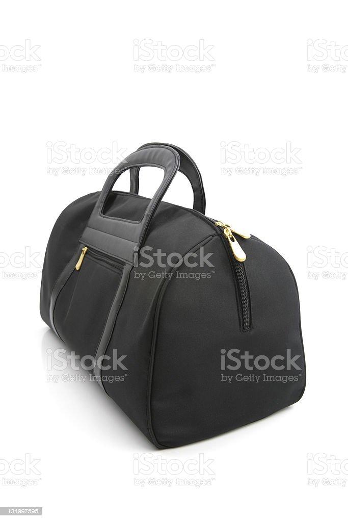 Business Handbag royalty-free stock photo