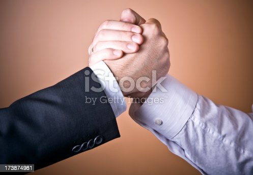 Hand Shake.. For more: