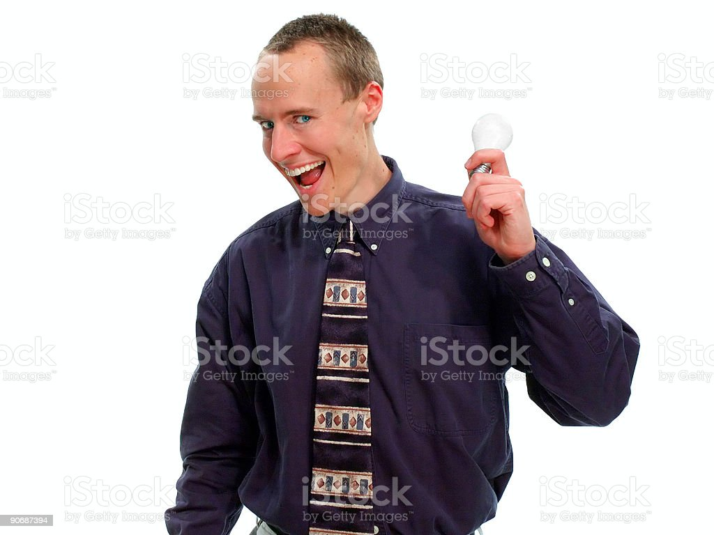 Business Idea stock photo
