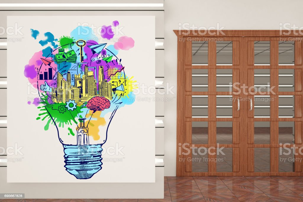 Business Ideas Concept Stock Photo & More Pictures of