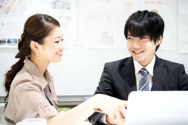 ビジネス イメージ (新しい新兵 · 女性成功 · チームワーク) ストックフォト