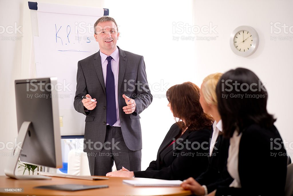 business inspiration royalty-free stock photo