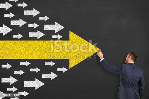 istock Business Leadership 509919198