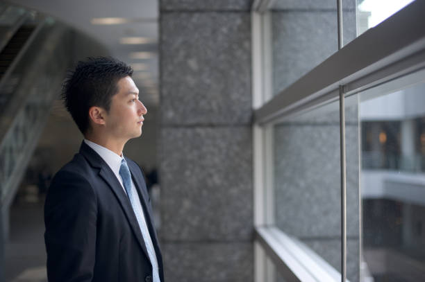 ビジネスライフ - ビジネスポートレート ストックフォトと画像