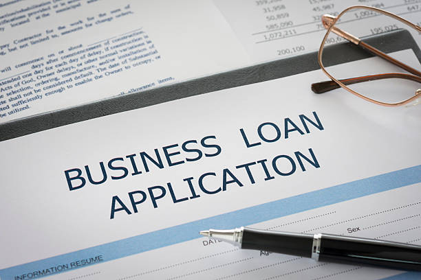 what do you need to get a small business loan from a bank