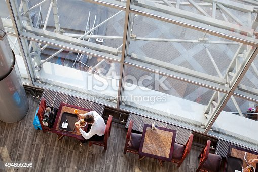 istock business lunch 494855256