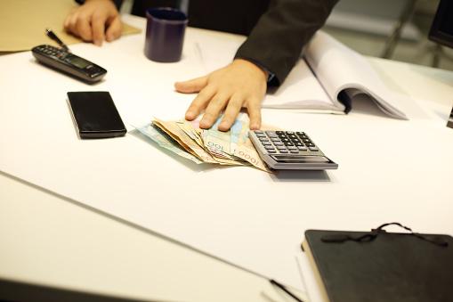 Business Making Notes - Fotografie stock e altre immagini di Accordo d'intesa