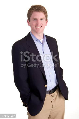 179607668istockphoto Business man - casual 2 175421037