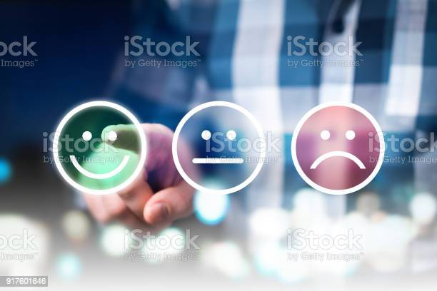Business man giving rating and review with happy neutral or sad face picture id917601646?b=1&k=6&m=917601646&s=612x612&h=40jfyqdtd6doh0nzgrquj4w ddchn4qsohyntsf3gsk=