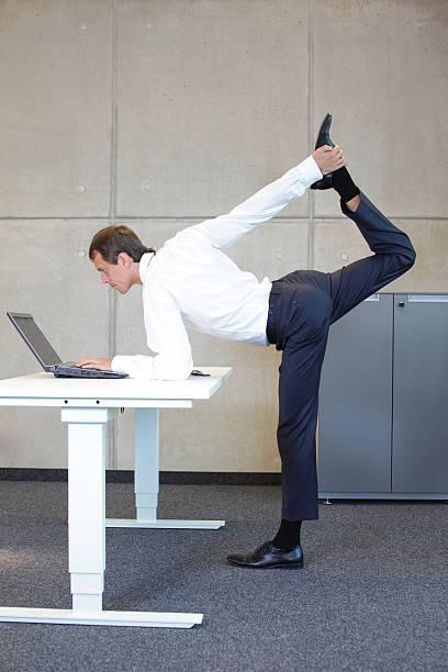 business man v3.0 - kreatives schreiben übungen stock-fotos und bilder