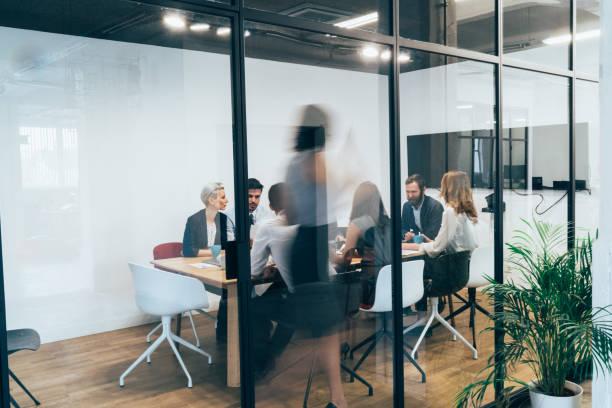 Business Meeting – Foto