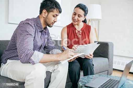 1178695243 istock photo Business meeting 1178695246