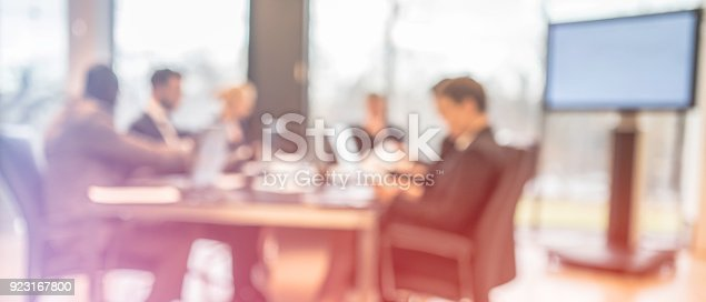 istock Business meeting 923167800