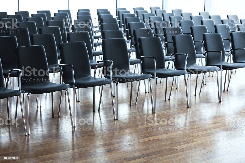 business meeting room royalty-free stock photo