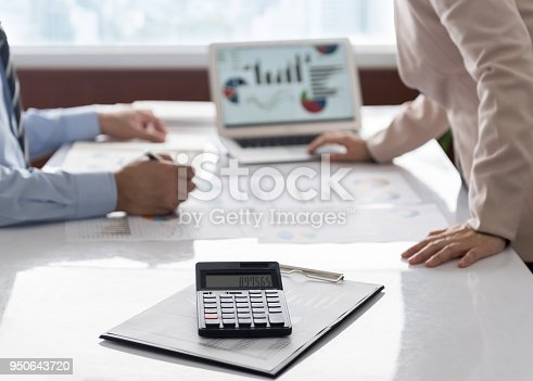 927401824 istock photo business meeting team partner 950643720
