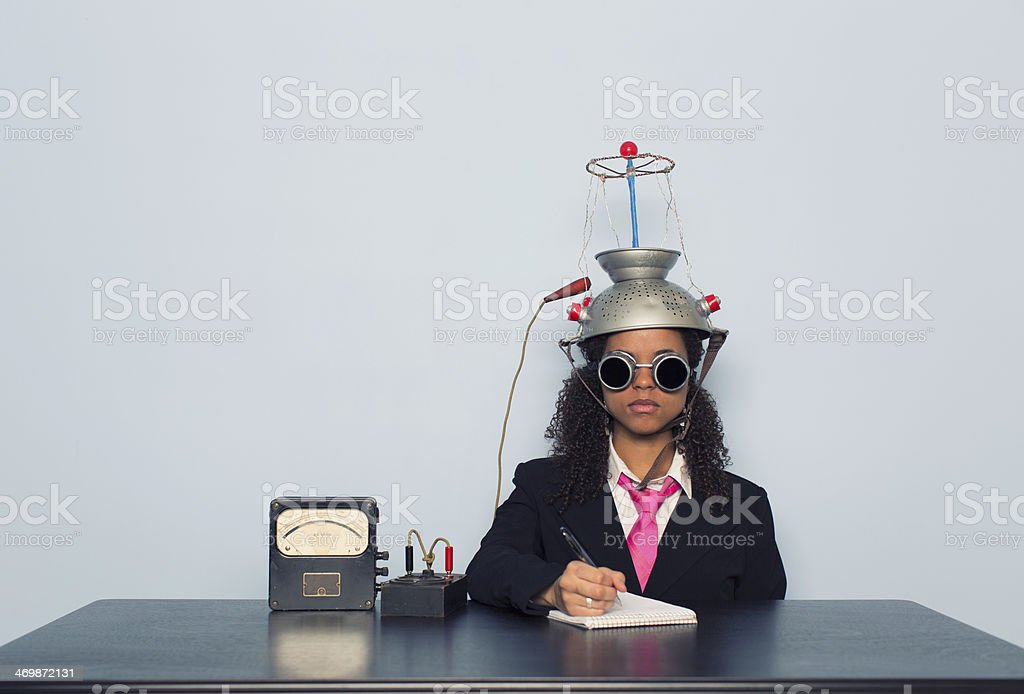 Business Mind stock photo