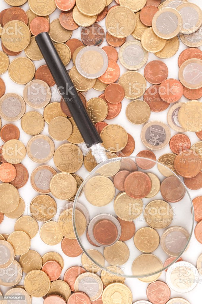 Business Money Concept Idea stock photo