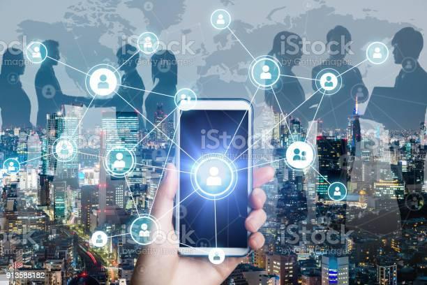 Business network concept social networking crowd sourcing picture id913588182?b=1&k=6&m=913588182&s=612x612&h=6amy6u6yt2wcgz6r0ggwcc2rub mft umi6mzfgri0e=
