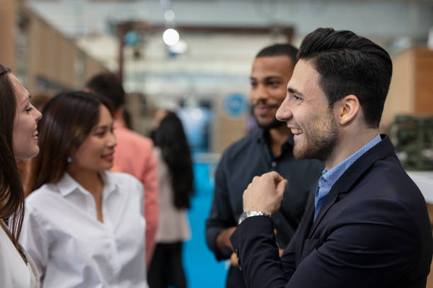 Business Networking – Foto