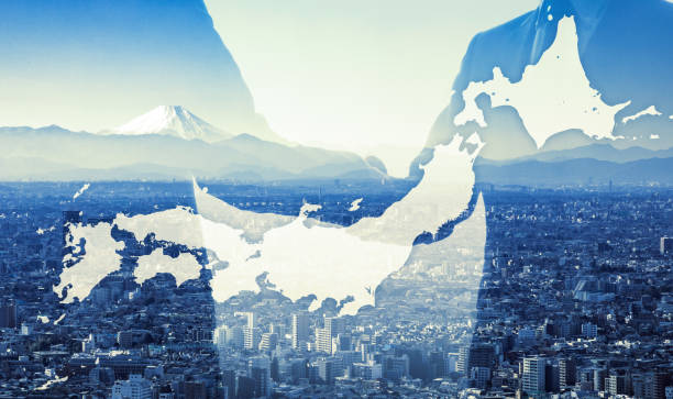 business of japan concept. - политика и правительство стоковые фото и изображения