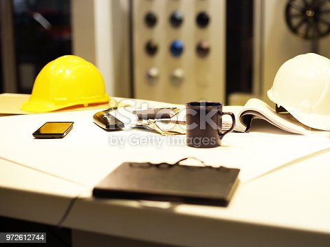 659493026 istock photo Business office- making a deal 972612744