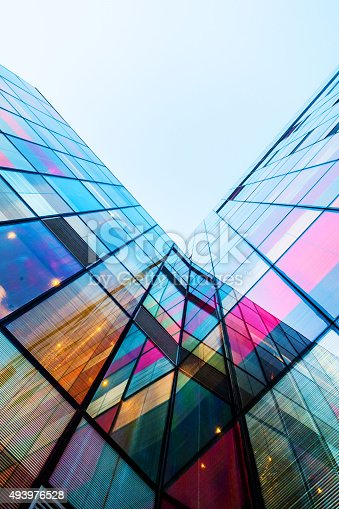 istock Business Office,Corporate building 493976528