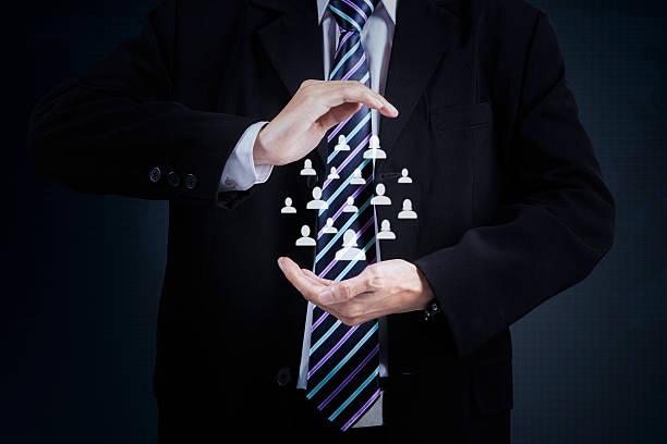 Business partner priority