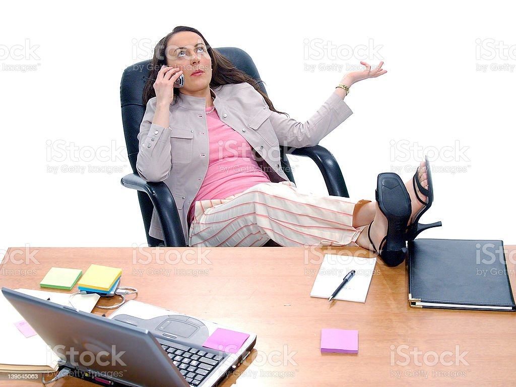 Business People 6 stock photo