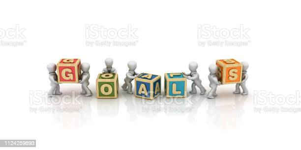 Business people carrying goals buzzword cubes blocks 3d rendering picture id1124259893?b=1&k=6&m=1124259893&s=612x612&h=98dfongomtmg8o3u2xcshr4h31iwt2ejwby1snqaeui=