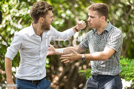 istock business people conflict problem 901933956