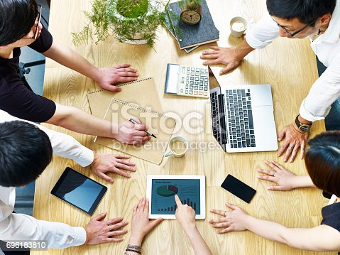 istock business people meeting in office 696183810