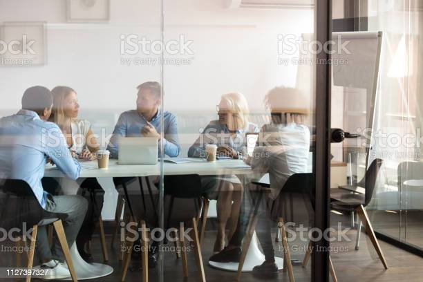 Business people negotiating at boardroom behind closed doors picture id1127397327?b=1&k=6&m=1127397327&s=612x612&h=uwrhqba0zrllcb5j3muehr6l3ku3y55zbkbgluahnfe=
