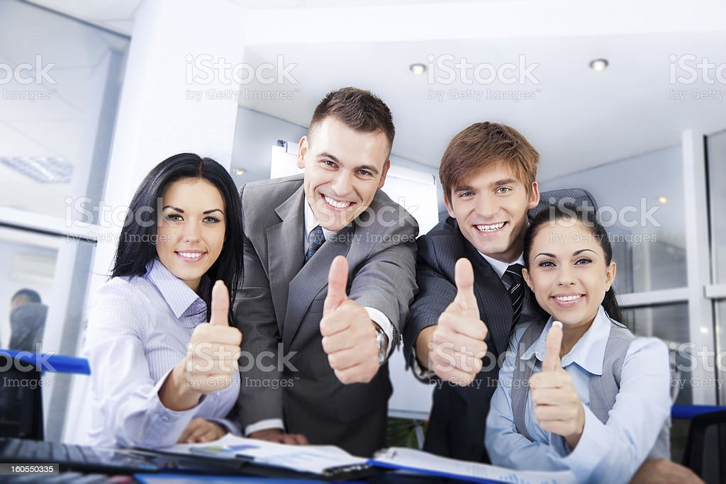 Business Personen - Lizenzfrei 20-24 Jahre Stock-Foto