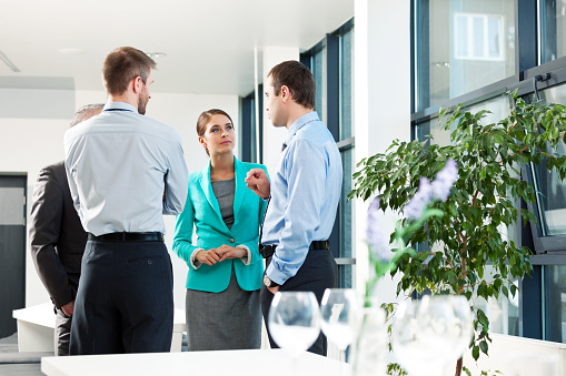 Business People Stock Photo - Download Image Now