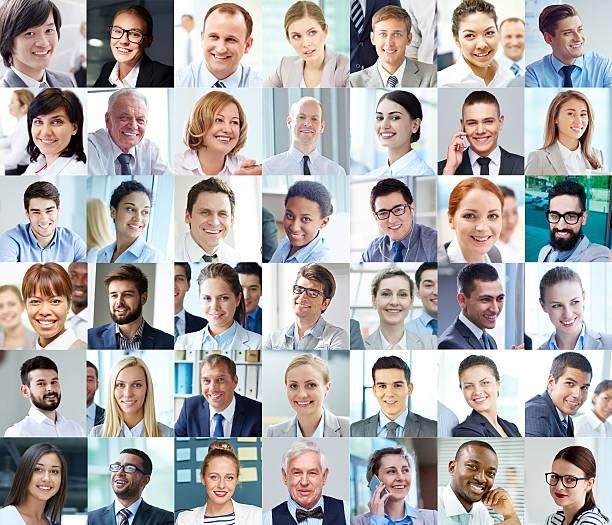 business personen - alte serien stock-fotos und bilder