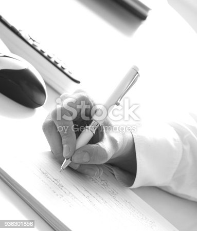 istock Business people 936301856